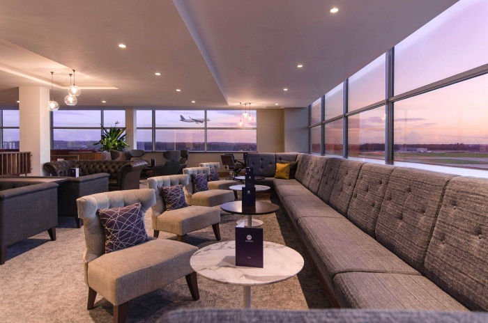 No1 Lounges opens new Edinburgh location