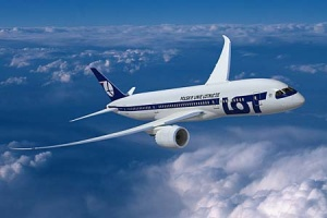 Routes 2012: LOT Polish Airlines outlines ambitious Dreamliner plans
