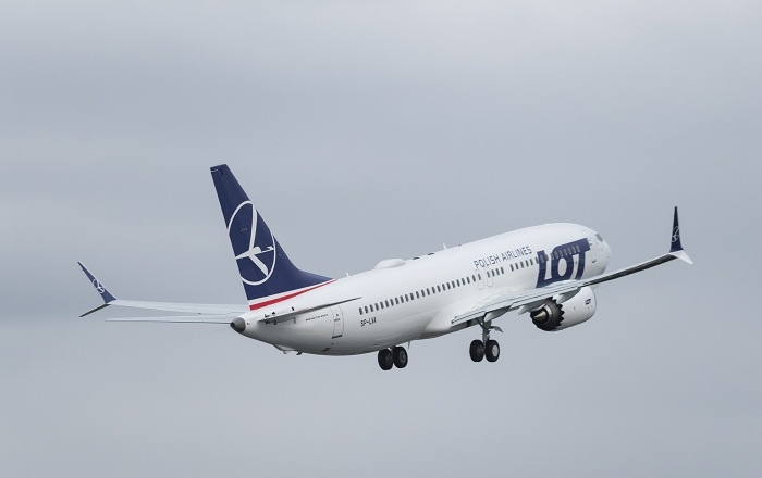 LOT Polish Airlines pulls out of Condor deal