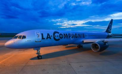 La Compagnie to offer unlimited trans-Atlantic travel