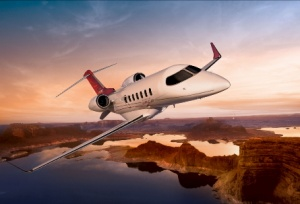 Bombardier confirms Learjet 85 well underway