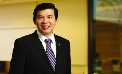 Breaking Travel News interview: Lee Seow Hiang, chief executive, Changi Airport Group