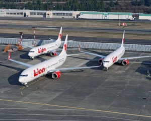 Routes 2012: Lion Air to launch new low-cost carrier in Malaysia