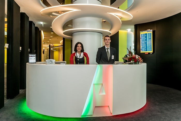 News: TAP reopens lounge at Lisbon Humberto Delgado Airport, Portugal