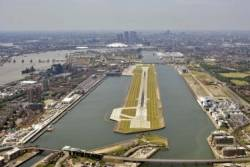 London City Airport to introduce information to 2012 visitors