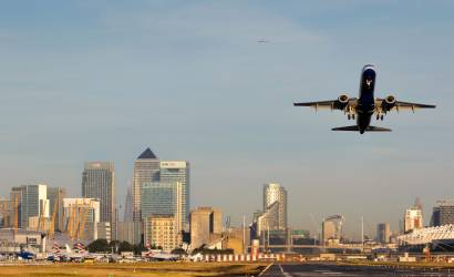 WWII bomb discovery closes London City Airport