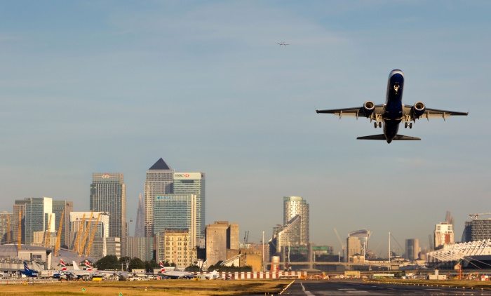 News: London City Airport to reopen this month - breaking travel news