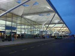 London Stansted Airport 250x188