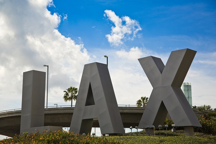 Los Angeles International Airport prepares for terminal reorganisation