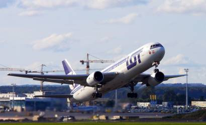 LOT Polish Airlines connects Berlin to Warsaw with new flight