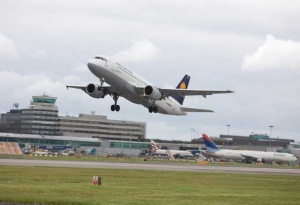 Manchester Airport breaks 26m annual passenger barrier
