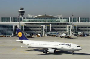 Lufthansa records strong second quarter results
