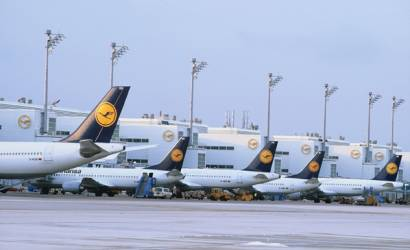 Third strike in a week at Lufthansa