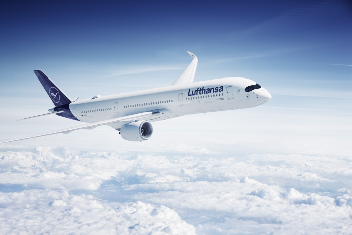 Lufthansa confirms 40 new aircraft as part of fleet modernisation