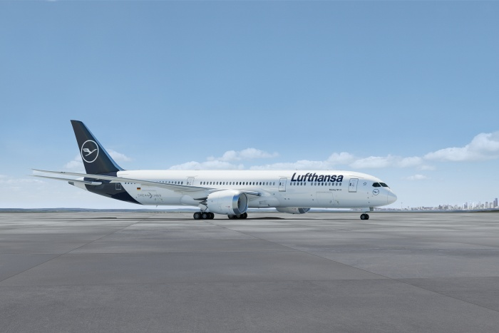 Lufthansa confirms major network expansion as return takes flight