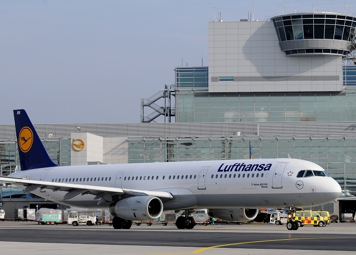 Etihad Airways signs comprehensive partnership with Lufthansa
