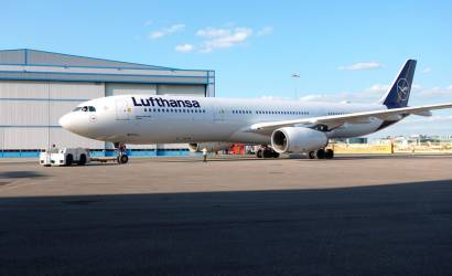Lufthansa to connect Frankfurt to Austin, Texas, from spring next year