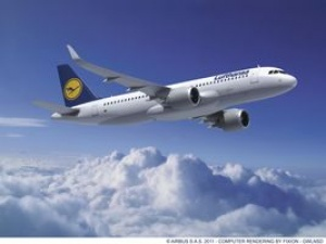 Record sales for Lufthansa Group