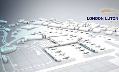 London Luton outlines plans for growth