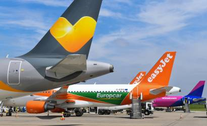 Luton Airport reports strong summer passenger numbers