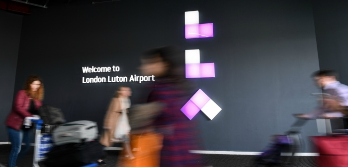 CAA data reveals London Luton Airport sees longest delays