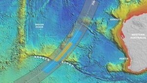 New search area revealed in hunt for MH370