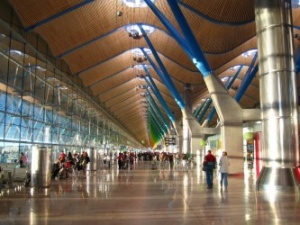 Bidders line up for Spanish airports