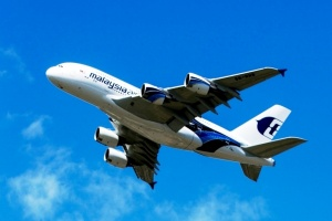 Malaysia Airlines to offer A380 services to Hong Kong