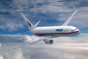 Malaysia Airlines reports highest seat load for a decade