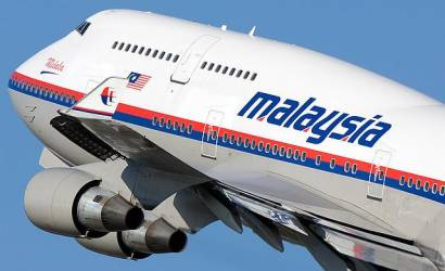 Plane parts almost certainly from missing Malaysia Airlines MH370