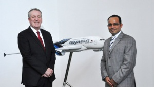 Malaysia Airlines signs deal with Amadeus