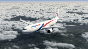 Malaysia Airlines sees shares slump on rights issue
