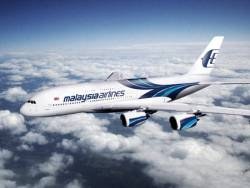 Malaysia Airlines joins Airbus A380 club