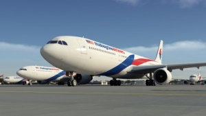 Malaysia Airlines bookings show signs of recovery
