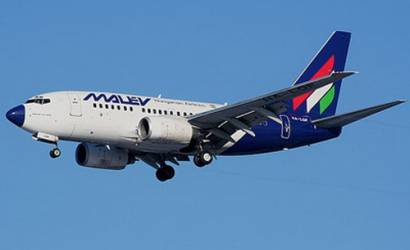 Malév Hungarian Airlines ceases operations