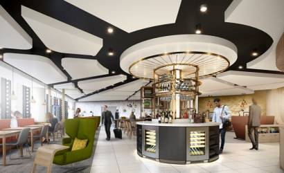 New premium lounge for Manchester Airport