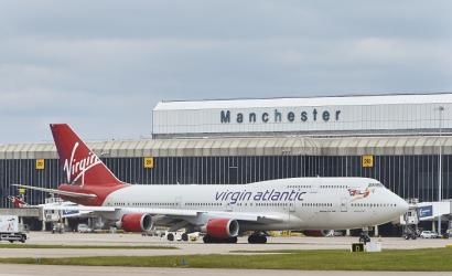 Manchester Airport to cut operations to single terminal