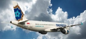 Mandala Airline has ceased operations temporarily due to cash flow shortfalls