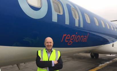 Whittaker takes up chief operating officer role with bmi regional