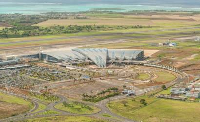 Mauritius leads winners at the ACI Airport Service Quality Awards