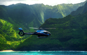 Maverick Helicopters expands Hawaii operations