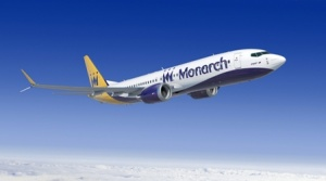 Flights 'operating as normal' says Monarch