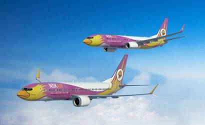 Nok Airlines signs on for Boeing deal