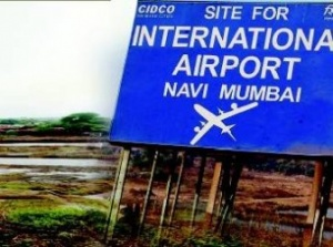 Navi Mumbai airport given green light