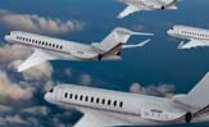 NetJets selects Aircell for in-flight internet expansion