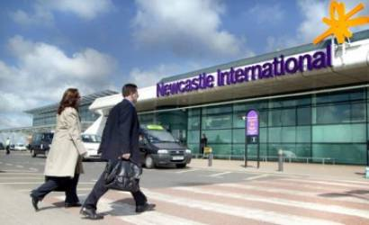 Newcastle International welcomes four new destinations as summer begins