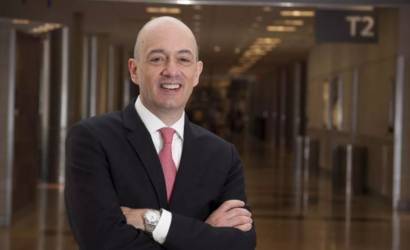 Ferri appointed chief commercial officer with Aeromexico