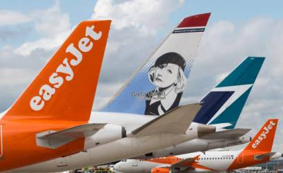 easyJet goes global with new connections service
