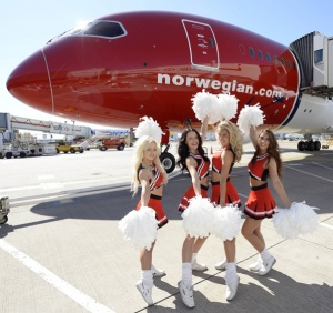 Norwegian Air Shuttle launches low-cost US flights