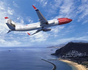 New transatlantic routes from low-cost Norwegian